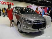 Novedades de Buenos Aires: Toyota Innova