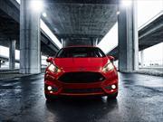 Nuevo Ford Fiesta ST se presenta en Los Ángeles 2012