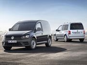 Volkswagen Caddy 2016 se presenta