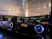 Pirelli celebra 110 años en el deporte