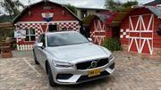 Prueba de manejo  al Volvo S60 2020, un sedán cargado de seguridad, tecnología y potencia