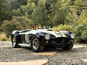 Shelby 427 Competition Cobra 1965 será subastado