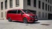 La Mercedes-Benz Vito se actualiza en Frankfurt