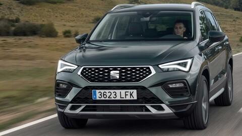 SEAT Ateca 2021 llega a México, con más tecnología, nueva imagen y versión todoterreno