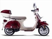 Zanella Mod, el scooter de regreso