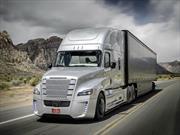 Freightliner Inspiration Truck, el primer camión autónomo del mercado