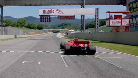 F1 2020: todo lo que tienes que saber de Mugello