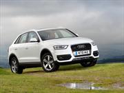 Audi Q3 se presenta en Argentina
