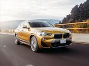 BMW X2 2018 a prueba