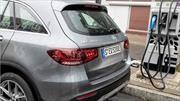 Mercedes-Benz presenta en el país variantes electrificadas de la GLC