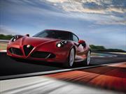 """Alfa Romeo 4C es el """"Auto Motor Und Sport  Best Car 2014"""""""