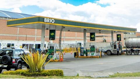 Suben precios de los combustibles en Colombia