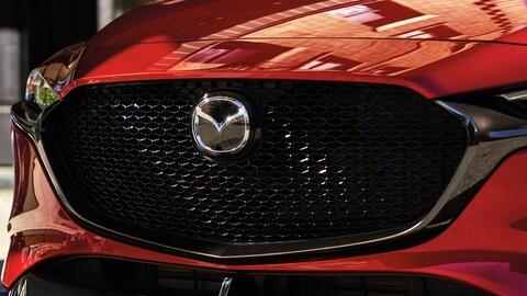 Mazda CX-3 y Mazda6 son descontinuados en EU