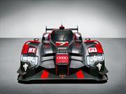 Audi se pone revolucionaria con el R18 LMP1 2016