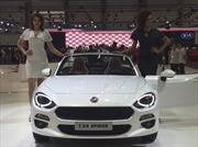 Salón de Sao Paulo 2016: los autos que van camino a Chile