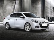 Renault presenta el nuevo Scala en India