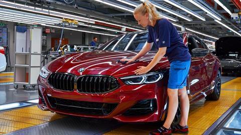 Qué países de Europa registraron las peores ventas de automóviles durante abril de 2020