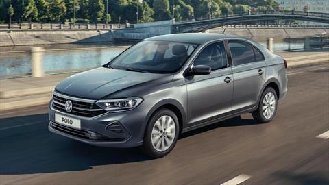 Novedades desde Rusia: Así sería la renovación del Volkswagen Voyage