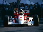 Senna en Monaco: se cumplen 20 años de su última victoria