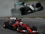 F1 GP de Malasia, Clasificación: Hamilton hace la pole
