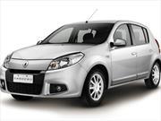 Renault tuvo un importante crecimiento en julio