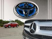 Estas son las marcas automotrices con las que los clientes están más satisfechos en México