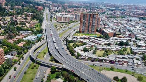 Más de un millón de vehículos ya pagaron impuesto en Bogotá