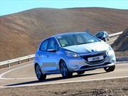 Peugeot 208: Exito de ventas en Europa