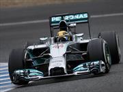 F1 ¿Mercedes Benz es el candidato para 2014?