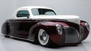 Lincoln Zephyr 1941 + V10 Viper = perfección