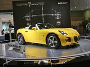 General Motors llama a revisión 588,000 vehículos por defecto que causó la muerte de 13 personas