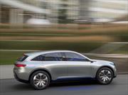 Mercedes-Benz Generation EQ: los EV del futuro