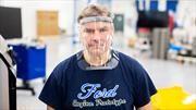 Ford de México se une a la fabricación de artículos de uso médico para evitar contagios