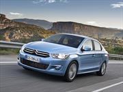 Se viene el Citroën C-Elysée a Argentina