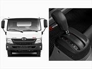 HINO estrena en Chile modelos con transmisión automática y airbag