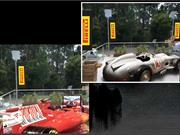 Este verano Pirelli te sube a dos Fórmula 1