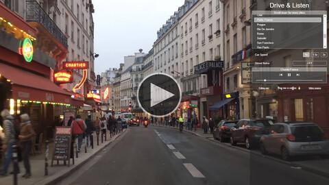 Recorre las ciudades más importantes del mundo a través de este simulador virtual