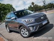 Prueba Hyundai Creta, Corea viste a la moda