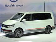 Volkswagen Multivan PanAmericana, con capacidad para la moto