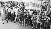 Cordobazo: 50 años de la protesta que inició en las fábricas automotrices