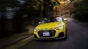 Test nuevo Audi A1 2020: divertido, atractivo y muy eficiente