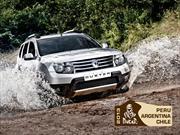 Renault Duster competirá en el Dakar 2013