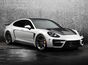 Porsche Panamera GTR Edition por TopCar Design, más poder y mucha fibra de carbono