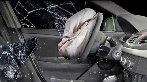 Hay más de 85 mil vehículos con airbags defectuosos en Colombia