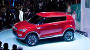 Suzuki XA Alpha Concept: A producción el 2014