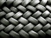 ¿Qué pasa con los neumáticos usados?
