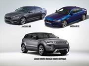 Jaguar Land Rover se llevó los premios de diseño Autonis de Auto Motor und Sport