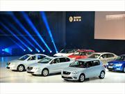 Skoda cumple cinco años de éxito en China