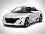 Honda nos muestra el S660 Concept ¿Se hará realidad?