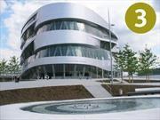Una visita al Museo Mercedes-Benz, parte 3